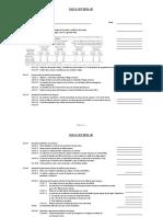 Check List NFPA 30 Rev 5