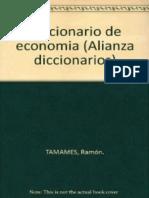 Diccionario de economia - Ramon Tamames.epub