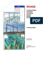 IGS Training Guide