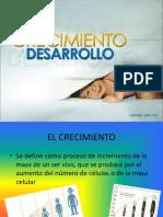 CRECIMIENTO & DESARROLLO
