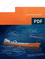 Brochure Lng Shipping Solutions DNVGL