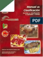 Clasificacion de Carnes.pdf