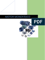 Info Motor Monofásico
