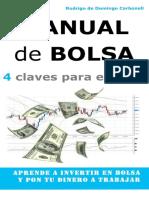 Manual de Bolsa - 4 claves para - Rodrigo de Domingo Carbonell.pdf