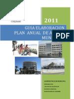 GUIA PLAN ANUAL DE ACCION MUNICIPAL 2011.docx