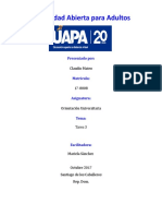 Orientacion Universitaria Tarea 3