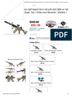 Evike.com G&P Rapid Fire II Airsoft AEG Rifle w_ QD Barrel Extension (Package_ Tan _ Evike.com Receiver _ Battery + Charger ) _ Evike.pdf