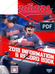 2018 CLE Media Guide