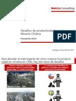 Procesos Mineria Chile