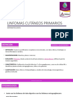 LINFOMA CUTÁNEO.pptx