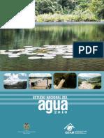 Estudio Nacional de Agua IDEAM2010