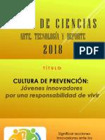 Feria de Ciencias 2018 3 2.pptx