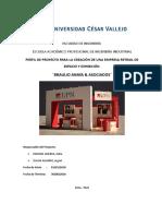 Proyecto de Inversión_Corporación Anaya