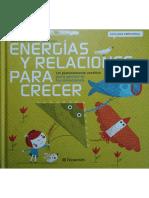 Energías y Relaciones Para Crecer