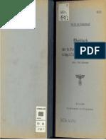 M.dv.170-3 Merkbuch Über Die Munition Für Die 3,7 Cm SK C30 in Dopp L C30, Einh L C34 u. Ubts L C39