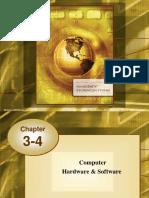 L2 C3 C4 Computer Software Hardware