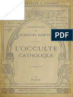 l'Occulte Catholique