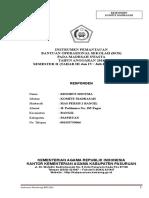 Instrumen Monitoring Bos Ma 2 2016 Komite