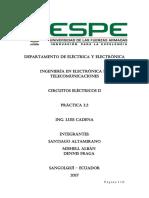 Informe 3.2 Alban Altamirano Fraga