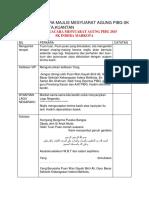Contoh Teks Pengacara Majlis Mesyuarat Agung Pibg Sk Indera Mahkota