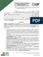 Acta Comite d.e. Calientes 2015 (7julio)