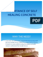 IMPORTANCE OF SELF HEALING CONCRETE ppt.pptx