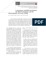 Suicide and Life-Threatening Behavior Volume 44 Issue 4 2014 [Doi 10.1111%2Fsltb.12067] Berman, Alan L.; Silverman, Morton M. -- Suicide Risk Assessment and Risk Formulation Part II- Suicide Risk Form