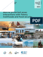 Japan Experience on Fishermen Conservation
