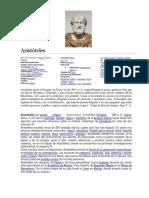 Aristóteles  Biografia.docx