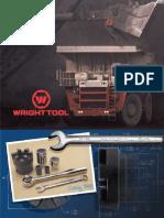 Catalogo Wright Tools