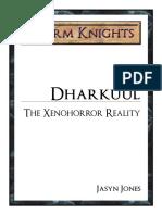 dharkuul