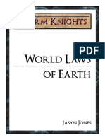 Earth Wls