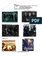 Metal Bulletin Zine 135