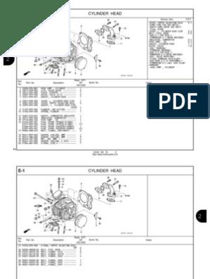 honda dream 125 manual pdf on