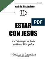 Estar Con Jesus1