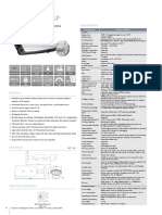 Huawei IPC6221 VRZ SP Datasheet