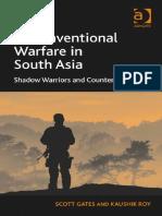 [Scott Gates] Unconventional Warfare in South Asia(B-ok.org)