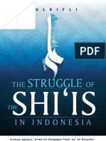 Struggle of Shi'is in Indonesia - Zulkifli