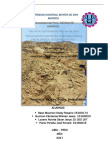 Informe Final Geomorfología
