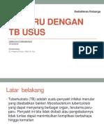 TB Paru dengan tb usus.pptx
