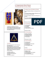 IHSM Rosary