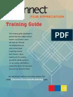 Film Appreciation Training Guide