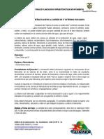 Especificaciones Tecnicas Acero Al Carbon