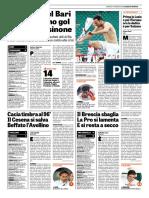 La Gazzetta Dello Sport 11-02-2018 - Serie B - Pag.2