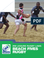 Beach Fives Rugby En