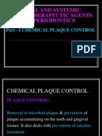 Chemical Plaque Control111