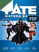 Fate - Sistema Básico (2ª Edição)