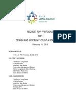 SCADA RFP v1.0