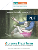 ISurance Flexi Term Plan_Brochure_3