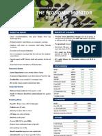 The Economic Monitor U.S. Free Edition - 8/9/2010